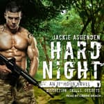 Hard Night by  Jackie Ashenden audiobook