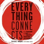 Everything Connects by  Drake Baer audiobook