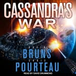 Cassandra's War by  Chris Pourteau audiobook