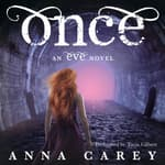 Once by  Anna Carey audiobook