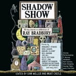 Shadow Show by  Joe Hill audiobook