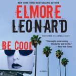 Be Cool by  Elmore Leonard audiobook