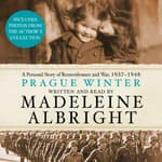 Prague Winter by  Madeleine Albright audiobook