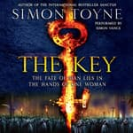 The Key by  Simon Toyne audiobook