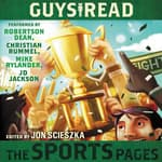 Guys Read: The Sports Pages by  Jacqueline Woodson audiobook