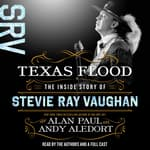 Texas Flood by  Andy Aledort audiobook