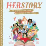 HerStory by  Katherine Halligan audiobook