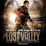 Lost Valley  by  Walt Browning audiobook
