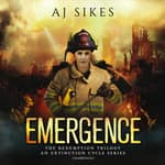 Emergence by  AJ Sikes audiobook