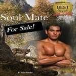 Soul Mate for Sale by  Kian Rhodes audiobook