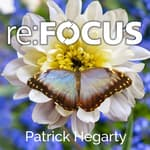 re:FOCUS by  Patrick Hegarty audiobook