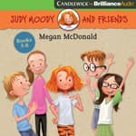 Judy Moody and Friends Collection 2 by  Megan McDonald audiobook