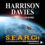 S.E.A.R.Ch by  Harrison Davies audiobook