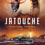 Jatouche by  S. H.  Jucha audiobook