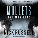 Mullets and Man Buns by  Nick Russell audiobook