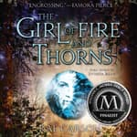 The Girl of Fire and Thorns by  Rae Carson audiobook