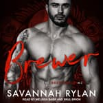 Brewer by  Savannah Rylan audiobook