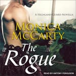 The Rogue by  Monica McCarty audiobook