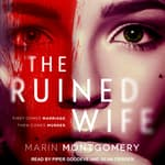 The Ruined Wife by  Marin Montgomery audiobook