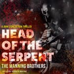 Head of the Serpent by  Allen Manning audiobook