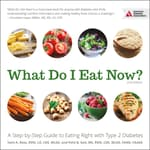 What Do I Eat Now? by  Patti B. Geil, MS, RDN, CDE, MLDE, FAND, FAADE audiobook