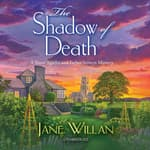 The Shadow of Death by  Jane Willan audiobook