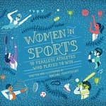 Women in Sports by  Rachel Ignotofsky audiobook