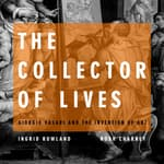 The Collector of Lives by  Noah Charney audiobook