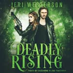 Deadly Rising by  Jeri Westerson audiobook