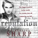 reputation by  Dr. Rebecca Sharp audiobook