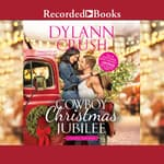 Cowboy Christmas Jubilee by  Dylann Crush audiobook