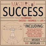 Masters of Success by  Ivan R. Misner PhD audiobook