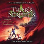 Thor's Serpents by  K. L. Armstrong audiobook