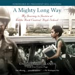 A Mighty Long Way by  Lisa Frazier Page audiobook