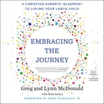 Embracing the Journey by  Lynn McDonald audiobook