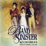 Band Sinister by  KJ Charles audiobook