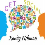 Get Social by  Randy Fishman audiobook