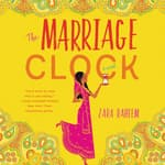 The Marriage Clock by  Zara Raheem audiobook