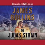 The Judas Strain by  James Rollins audiobook