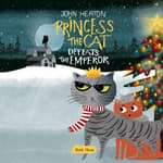 Princess the Cat Defeats the Emperor by  John Heaton audiobook