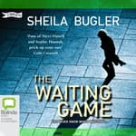 The Waiting Game by  Sheila Bugler audiobook