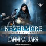 Nevermore by  Dannika Dark audiobook
