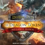 The Dragon Token by  Melanie Rawn audiobook