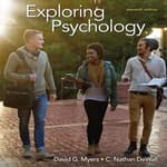 Exploring Psychology 11/e by  David G. Myers audiobook