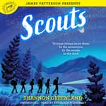 Scouts by  Shannon Greenland audiobook