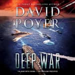 Deep War by  David Poyer audiobook
