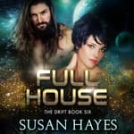 Full House by  Susan Hayes audiobook