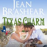 Texas Charm by  Jean Brashear audiobook