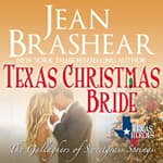 Texas Christmas Bride by  Jean Brashear audiobook