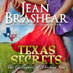 Texas Secrets by  Jean Brashear audiobook